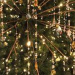 シドニーQVBスワロフスキークリスマスツリー高さは?飾り何個?